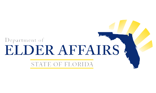 Dept of Elder Affairs Logo
