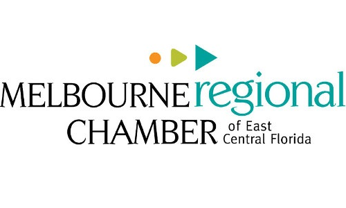 Melbourne Regional Chamber Logo