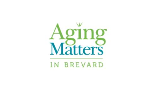 Aging Matters Logo