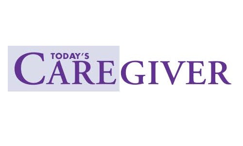 Todays caregiver logo