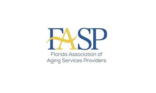 FASP logo