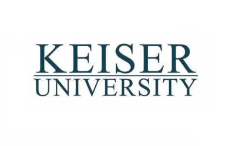 Keiser U Logo