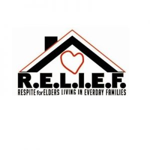 Project Relief Logo