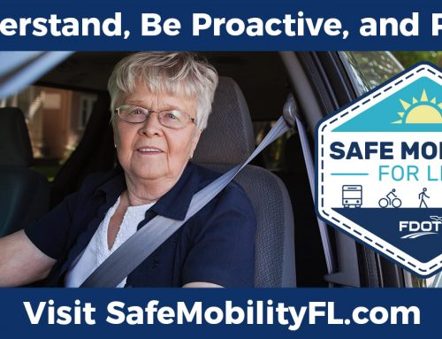 Florida's Guide to Safe Mobility for Life