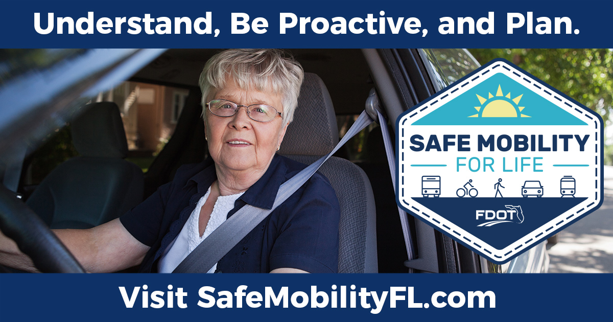 Safe Mobility Driver