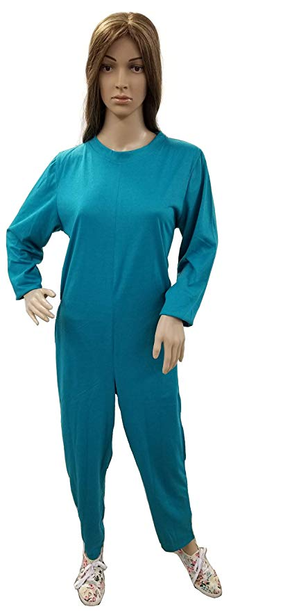 Restrictive clothing for women