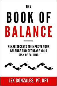 Book-The book of balance