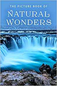Book-Picture book of Natural Wonders