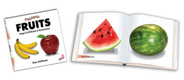 Book-Fruits