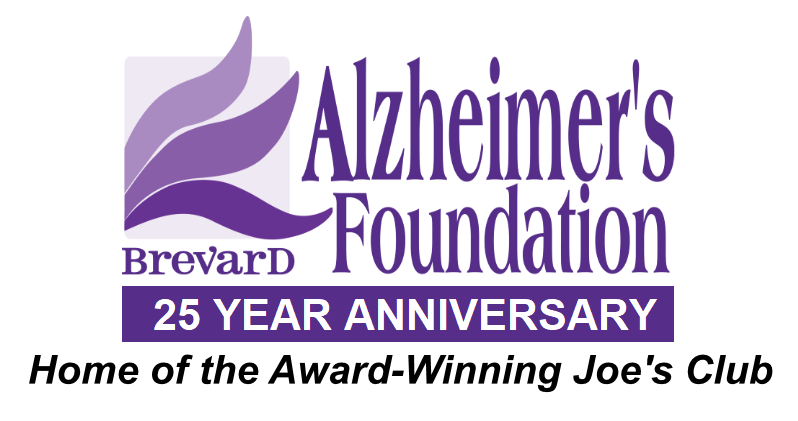Brevard Alzheimer's Foundation, Inc. Logo